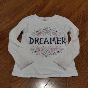 Old Navy Dreamer Shirt